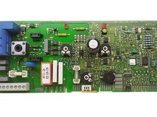 Bosch b1 rdw 24 41 h 05 EuroSmart Anakart